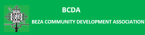BCDA- Beza Community Development Association